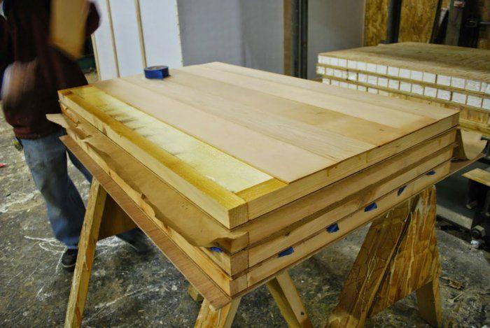massivholz esstisch holztische esstisch massivholz