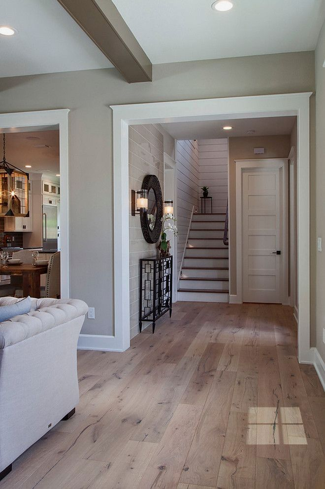 Best Sherwin Williams Accessible Beige White Oak With Hardwood 400 x 300