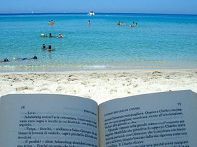 Reading+ocean