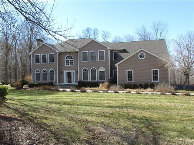 70 Hunters Ridge Rd Southbury Ct 06488 House Styles Home Home