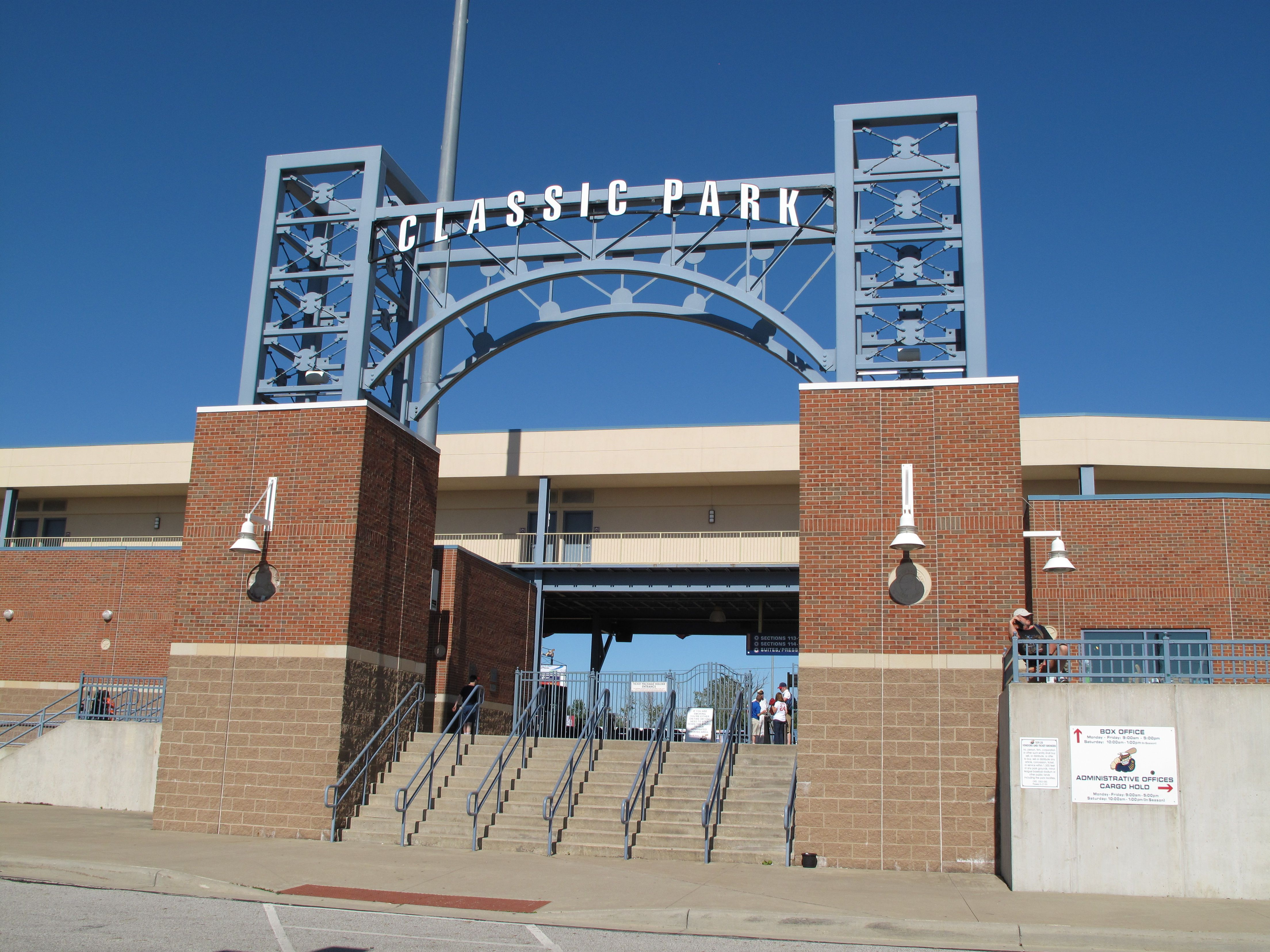 Pin by Lindsey Kunas on Arenas & stadiums Ohio, Eastlake