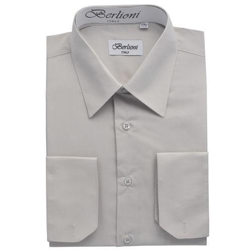 d3969ed21647 Colored Dress Shirts   Tux Ideas   Shirt dress, Shirts, Shirt cuff