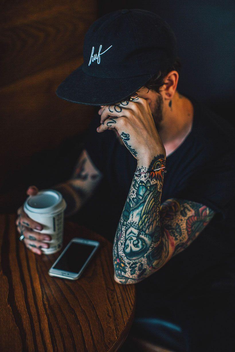 Pin On Tattoo You