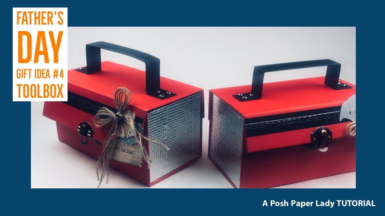 Fathers day gift idea 4 cute cute cute toolbox