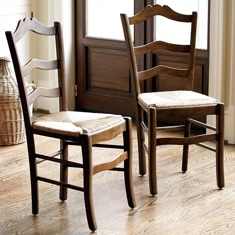 Sensational Lemans Dining Chairs Set Of 2 Dining Chairs Farmhouse Pdpeps Interior Chair Design Pdpepsorg