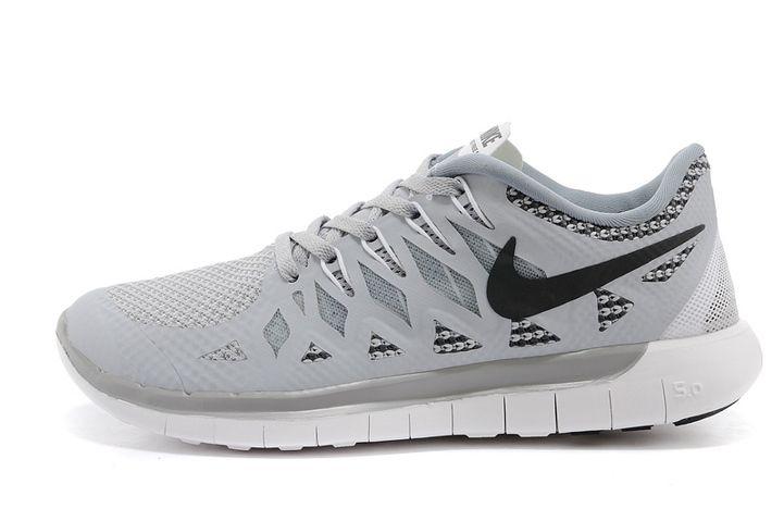 quality design ebd0c 5ddb3 Free Run 5.0 Nike Schwarz Für Herren Schuhe Hellgrau, EUR €68.16.schwarze  Farbe ist vorhanden.