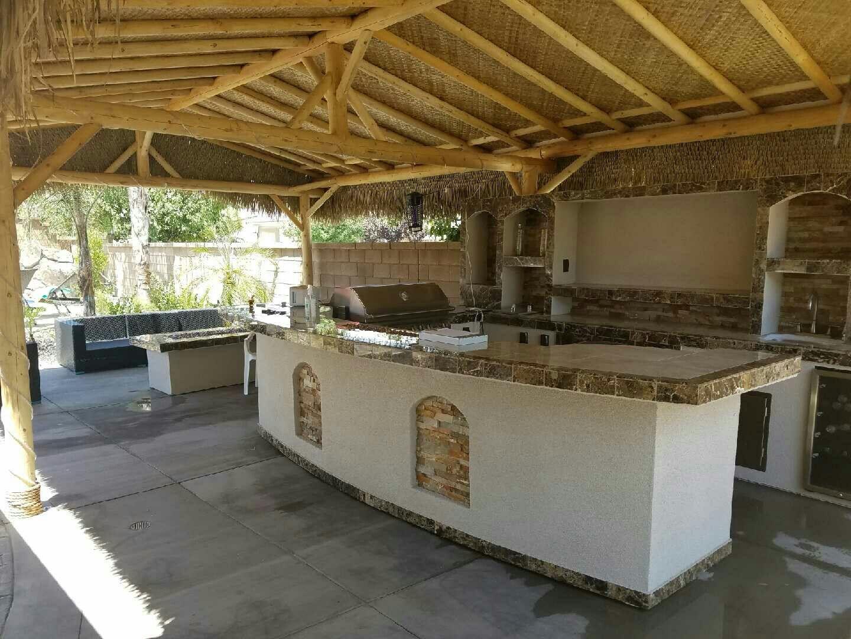Bbq Backyard Palapa on Palapa Bar Backyard id=71045