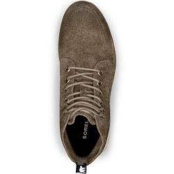Photo of Sorel M Atlis Chukka Waterproof | Us 7 / Uk 6 / Eu 40,Us 8 / Uk 7 / Eu 41,Us 8.5 / Uk 7.5 / Eu 41.5