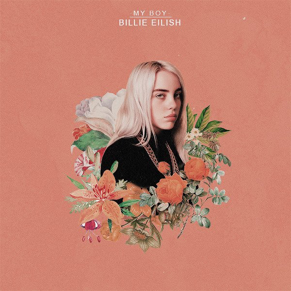 billieeilish  billie  Billie Eilish, Dove Cameron, Song artists