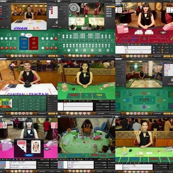 Online Casino Earn Money