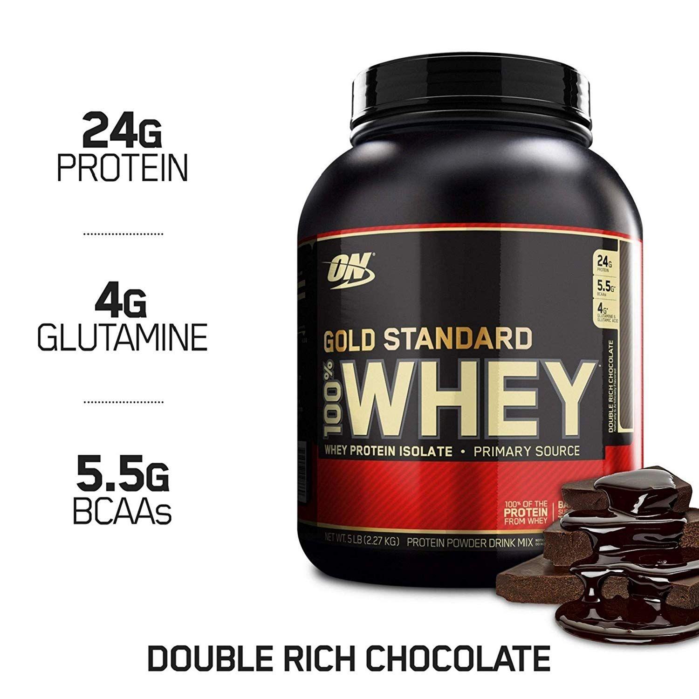 Whey Protein Powder Optimum Nutrition Gold Standard Optimum Nutrition Whey Gold Standard Whey Protein