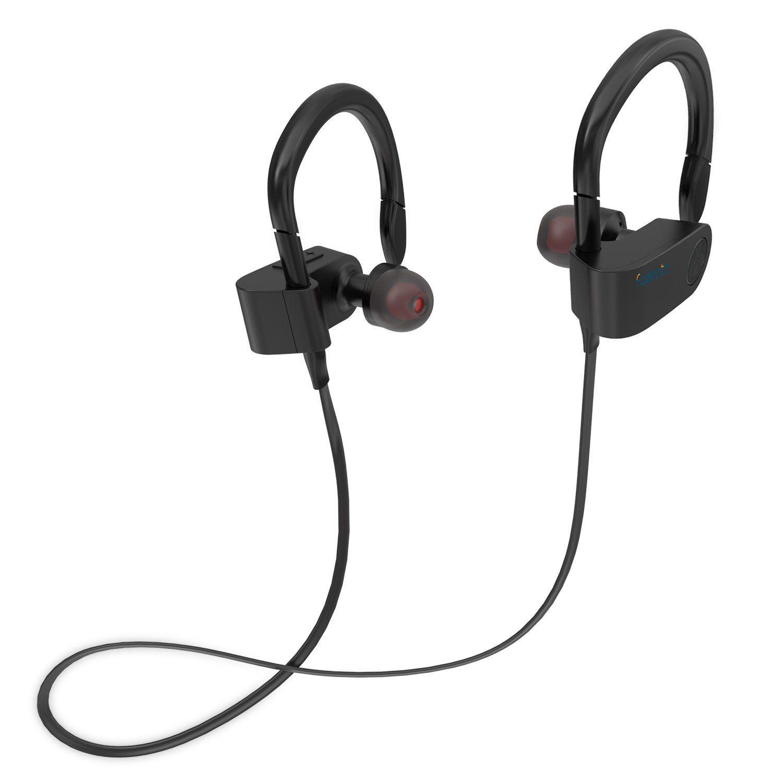 Fozento Bluetooth Headphones,Wireless Bluetooth V4.2 Sport