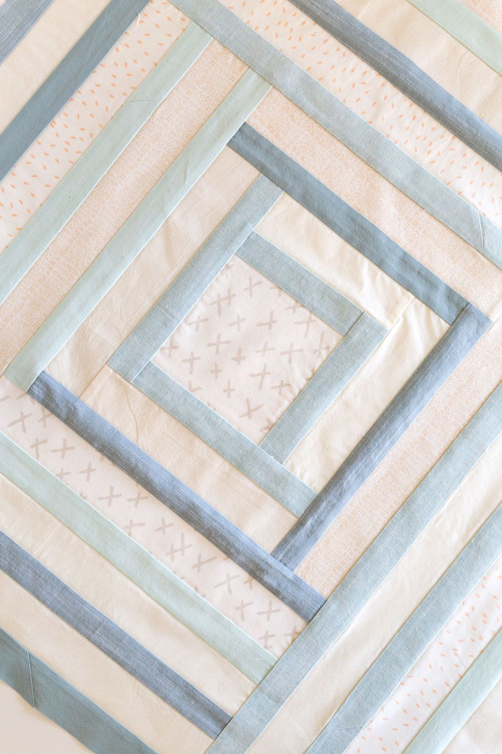 Campfire Quilt Pattern – Tips, Pics & Fabric | It\'s about the ...