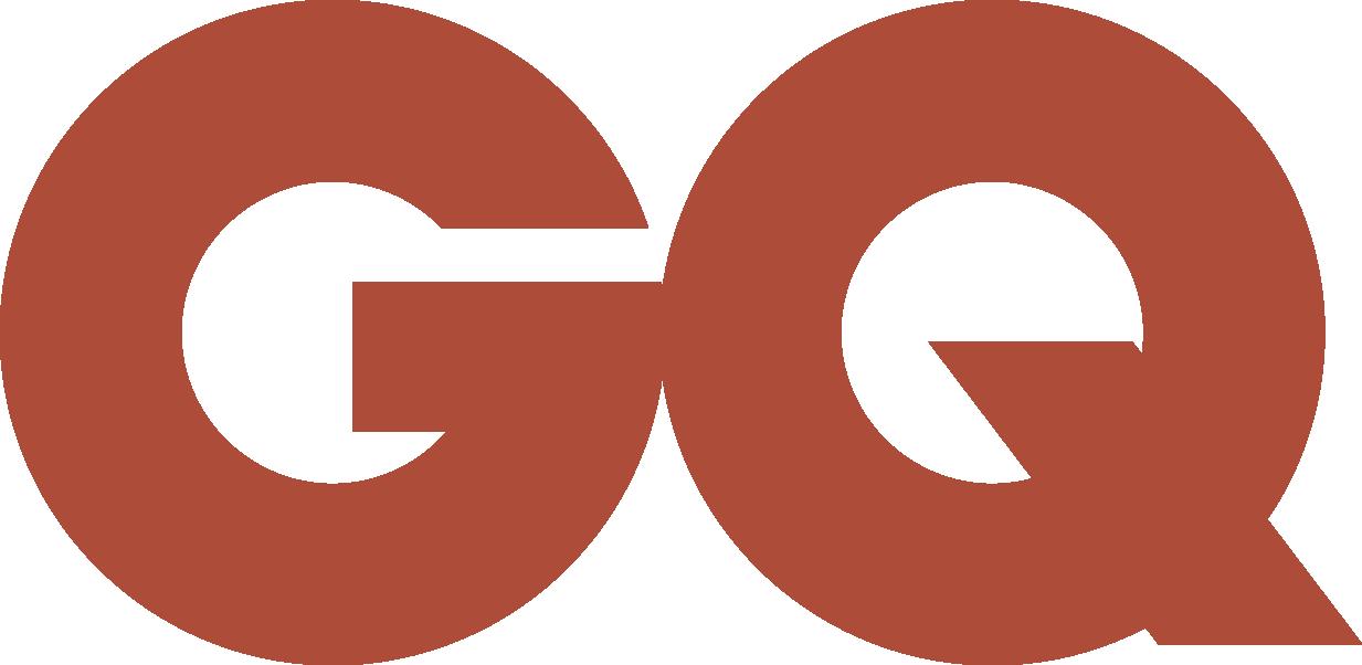Gq Logo Magazine Vector Free Download Logos Magazine Videos Funny