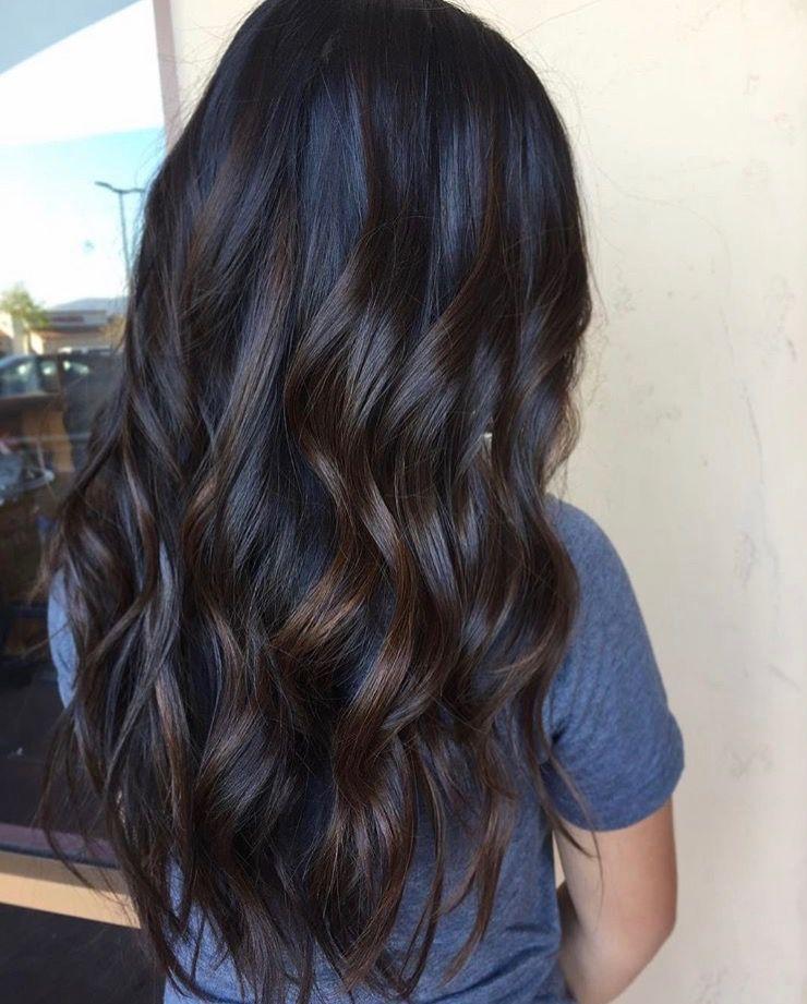 Bfed412cdf62465fa6e69f8425d70869 Jpg 740 921 Hair Styles Brown Hair Balayage Brunette Hair Color