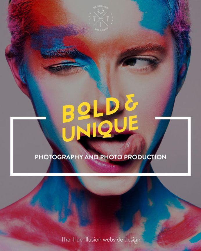 Bold Unique Cover Unique Photography Front Cover Designs Portfolio Cover Design
