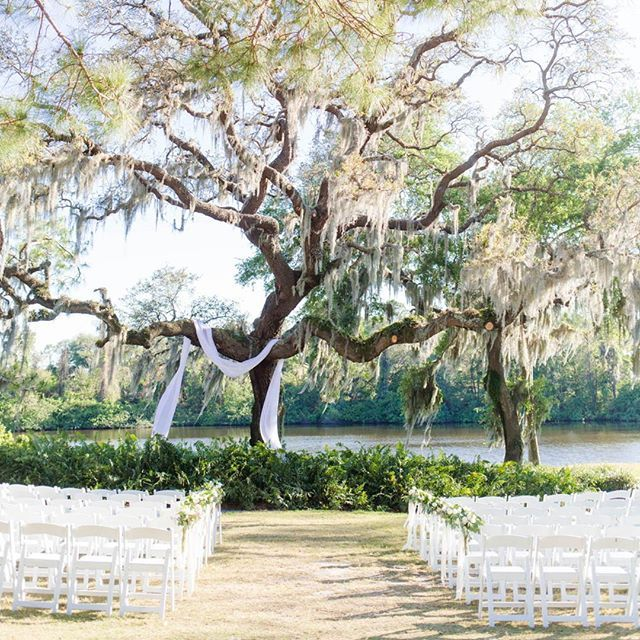 Tampa is filled with #weddingvenues. Outdoor venues ...