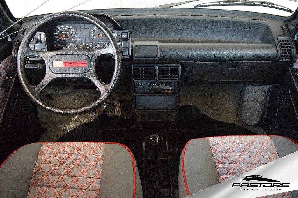 Fiat Uno 1 5 R 1989 Pastore Car Collection Fiat Uno Carros