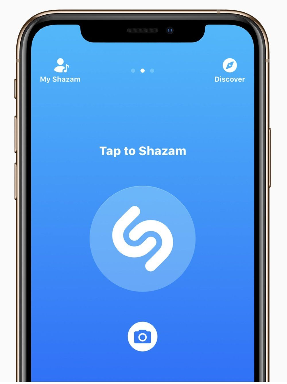 Shazam app is scooped up by Apple, will adfree
