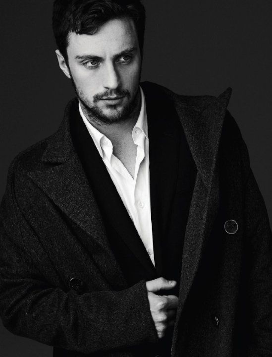 Aaron Taylor-Johnson. Born June 13, 1990 in Buckinghamshire, England, UK. Angus, Thongs and Perfect Snogging, The Illusionist, Nowhere Boy, Kick-Ass, Savages and Anna Karenina