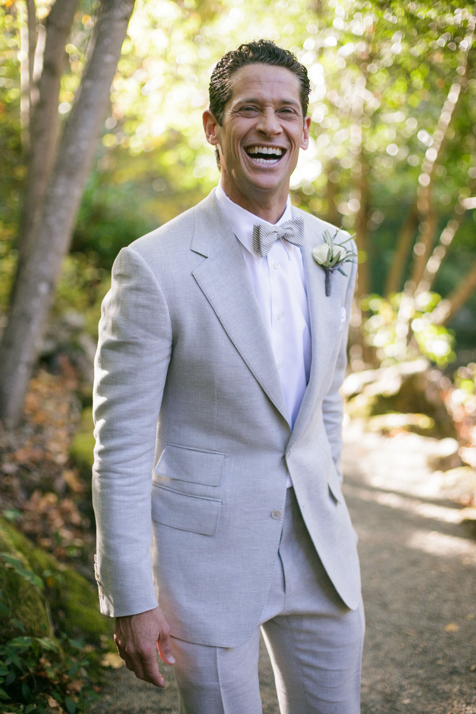 Romantic Napa Valley Fall Wedding Summer wedding suits