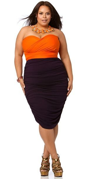 a377318556e Monif C. Plus Size Fashions