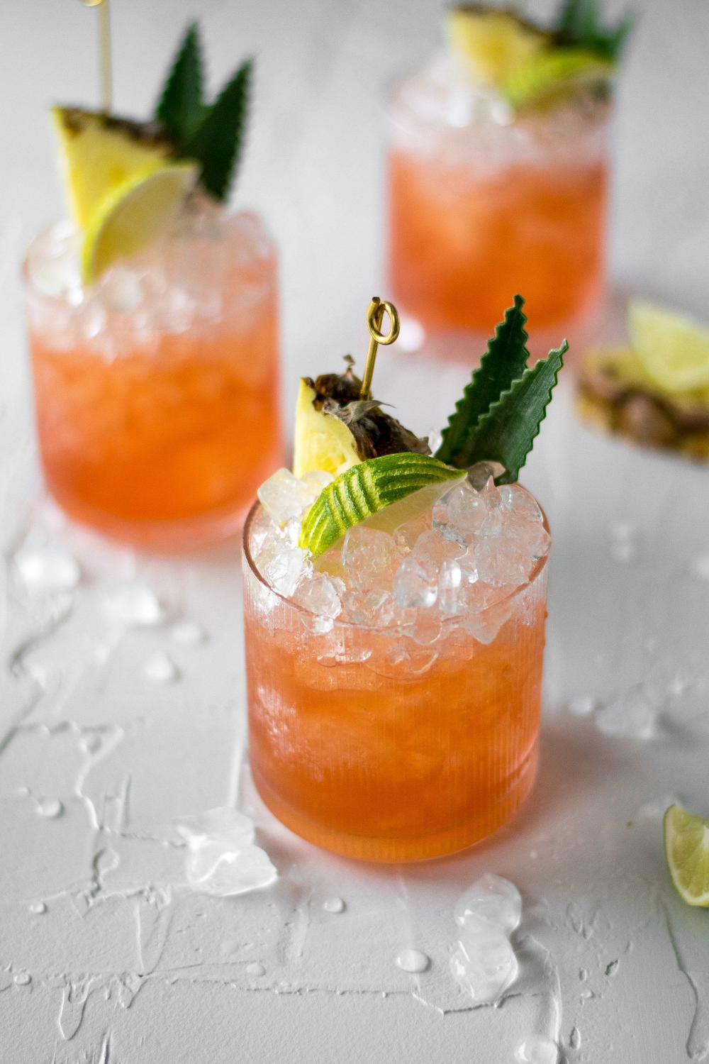 Trusted, fun & inspiring Spring and Summer Cocktails