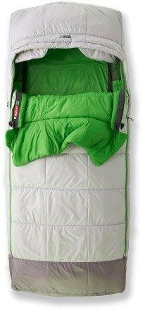 Nemo Mezzo Loft Sleeping Bag Rei Co