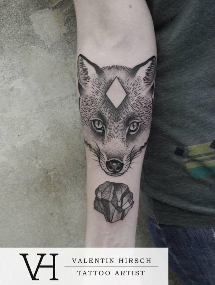 Valentin Hirsch arm tattoo www.valentinhirsch.com