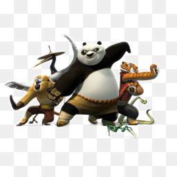 Panda Palace Png Kung Fu Panda Icon Download Kung Fu Panda Icons Iconspedia 256 256 Png Download Free Transparent Back In Character Cartoon Mario Characters