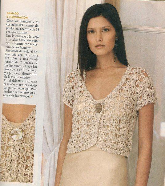 Material escaneado de revistas del mundo de la moda y las grandes ...
