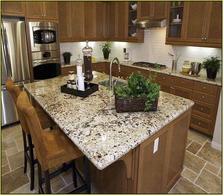 Kitchen Island Granite Top   Home Improvements Refference Small Kitchen Island With Breakfast