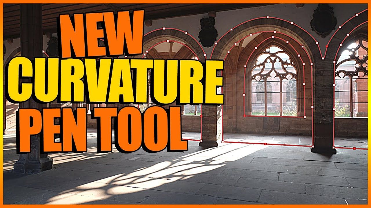Adobe video tutorial how to use the the new curvature pen tool in adobe video tutorial how to use the the new curvature pen tool in photoshop cc baditri Choice Image