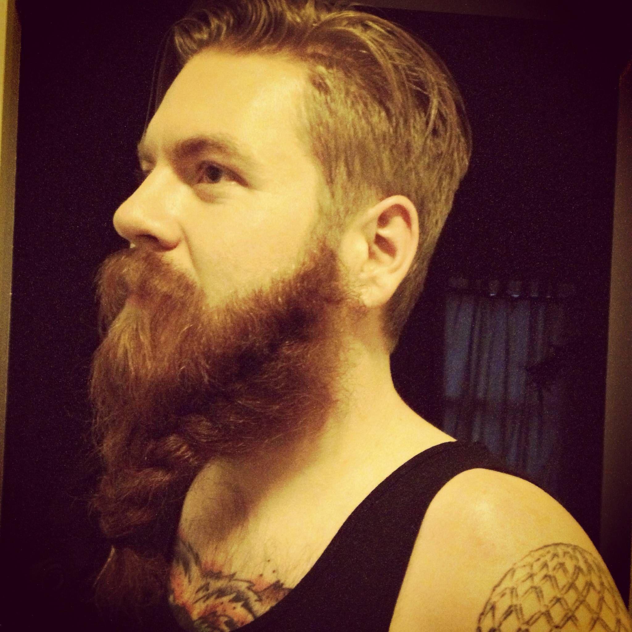 Braided Beard  Google Search