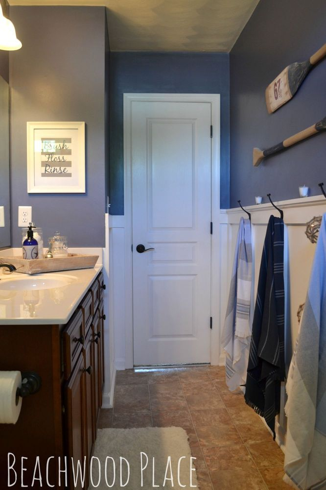 Nautical Bathroom Ideas | Nautical Bathroom Decor Home Decor Pinterest Nautical Bathroom