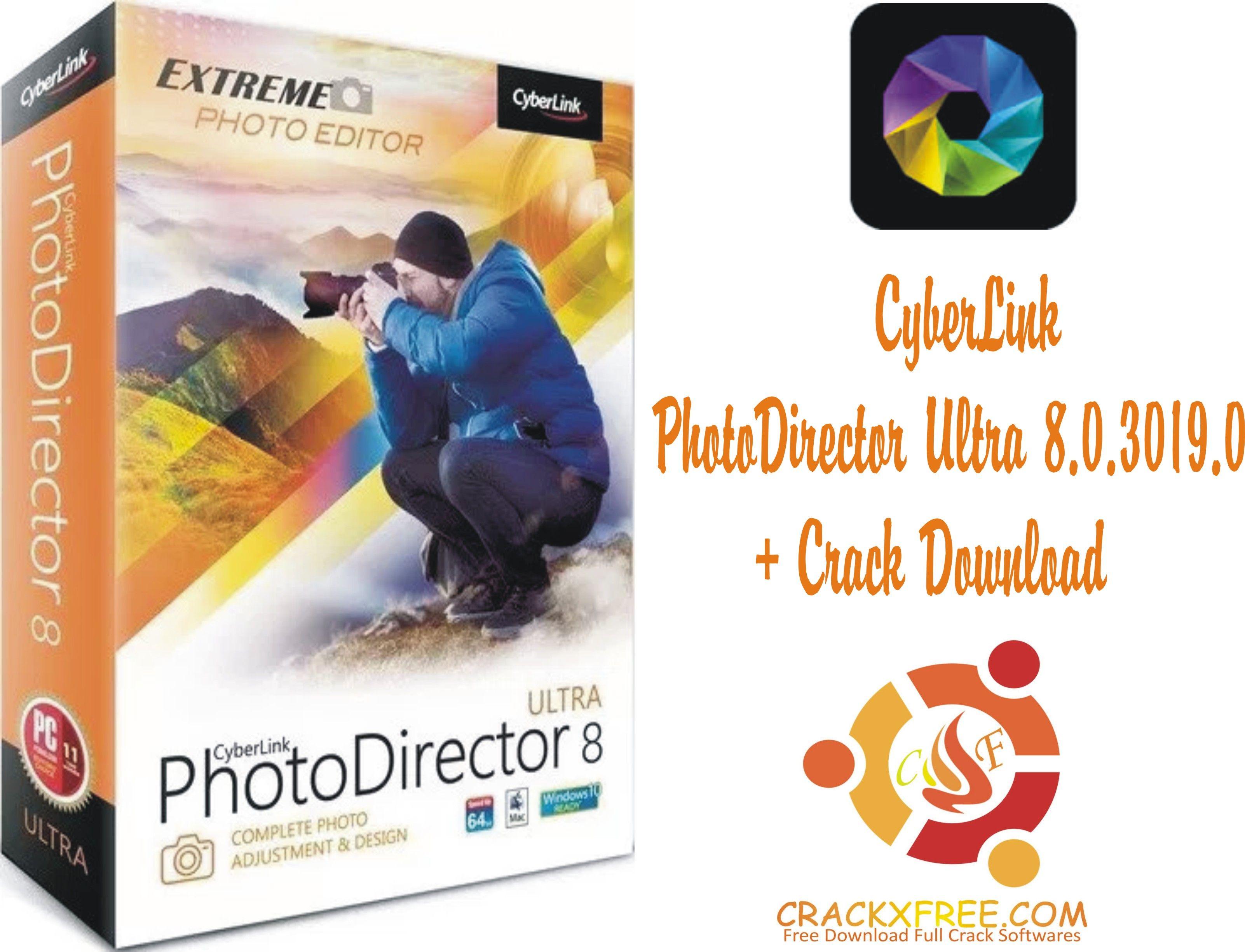 CyberLink PhotoDirector Ultra 8.0.3019.0 + Crack Download,CyberLink PhotoDirector Ultra 8.0.3019.0,CyberLink PhotoDirector + Crack Download.................