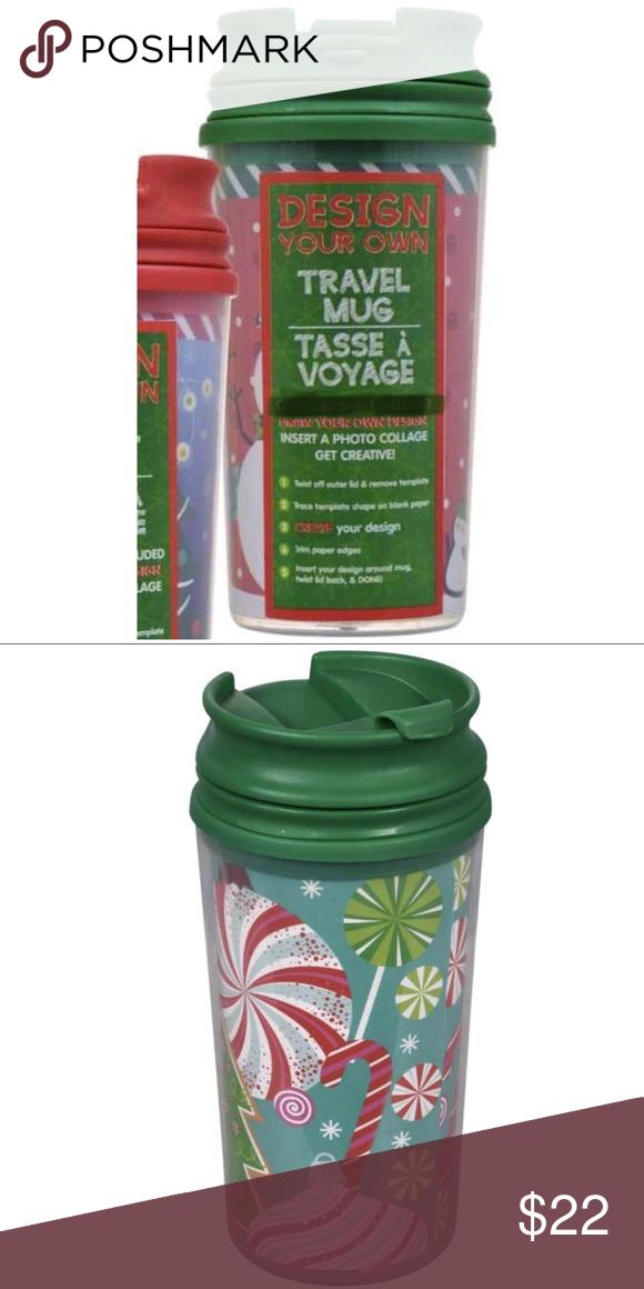 Design Your Own Mug Tumbler Coffee Cup