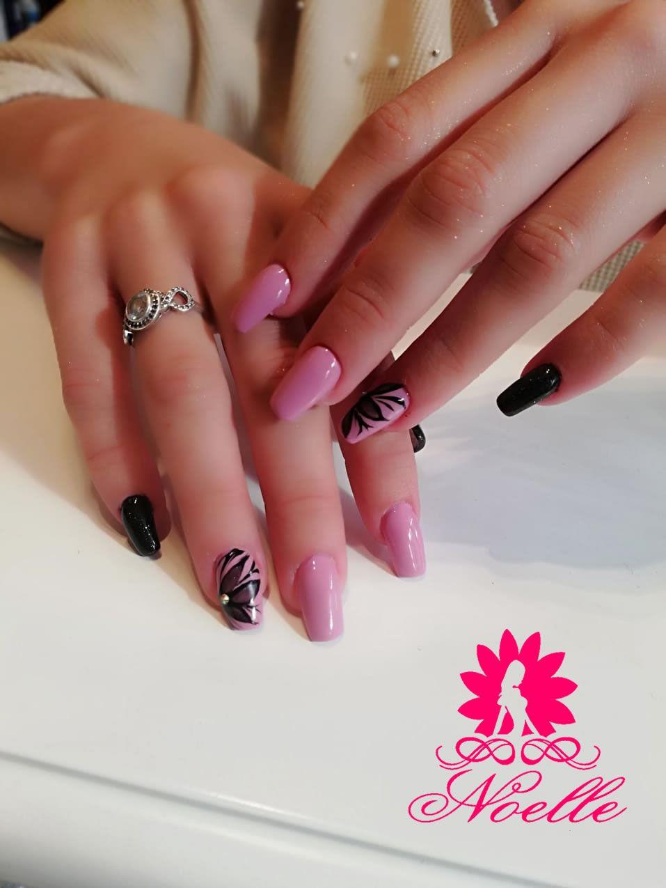 Njezna Finoca Nokti Noktizagreb Noktisavica With Images Facebook Sign Up Nails Zagreb