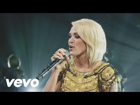 Download Carrie Underwood Church Bells In Mp4 3gp And Webm