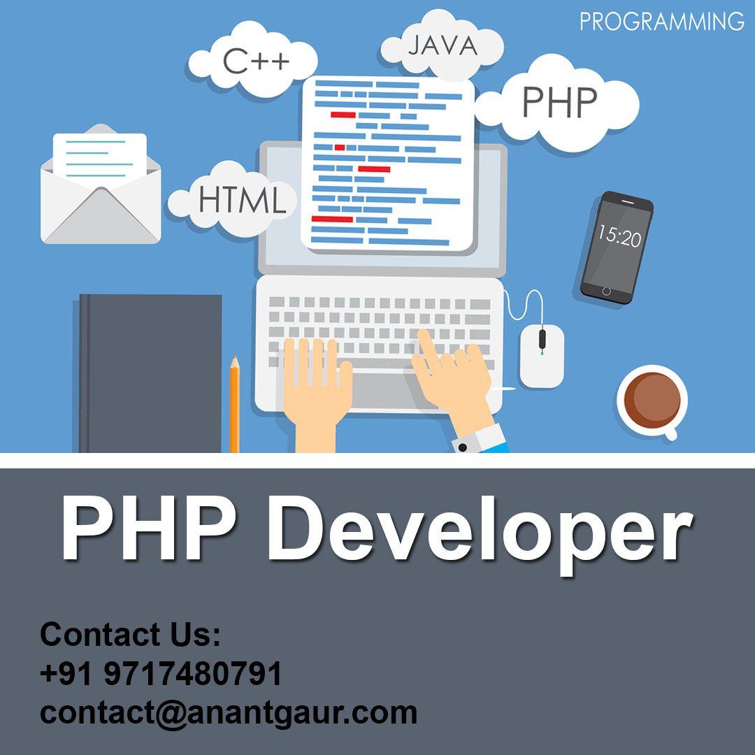Best Freelance Php Developer In Gurgaon In 2020 Document Management System Php Website Development