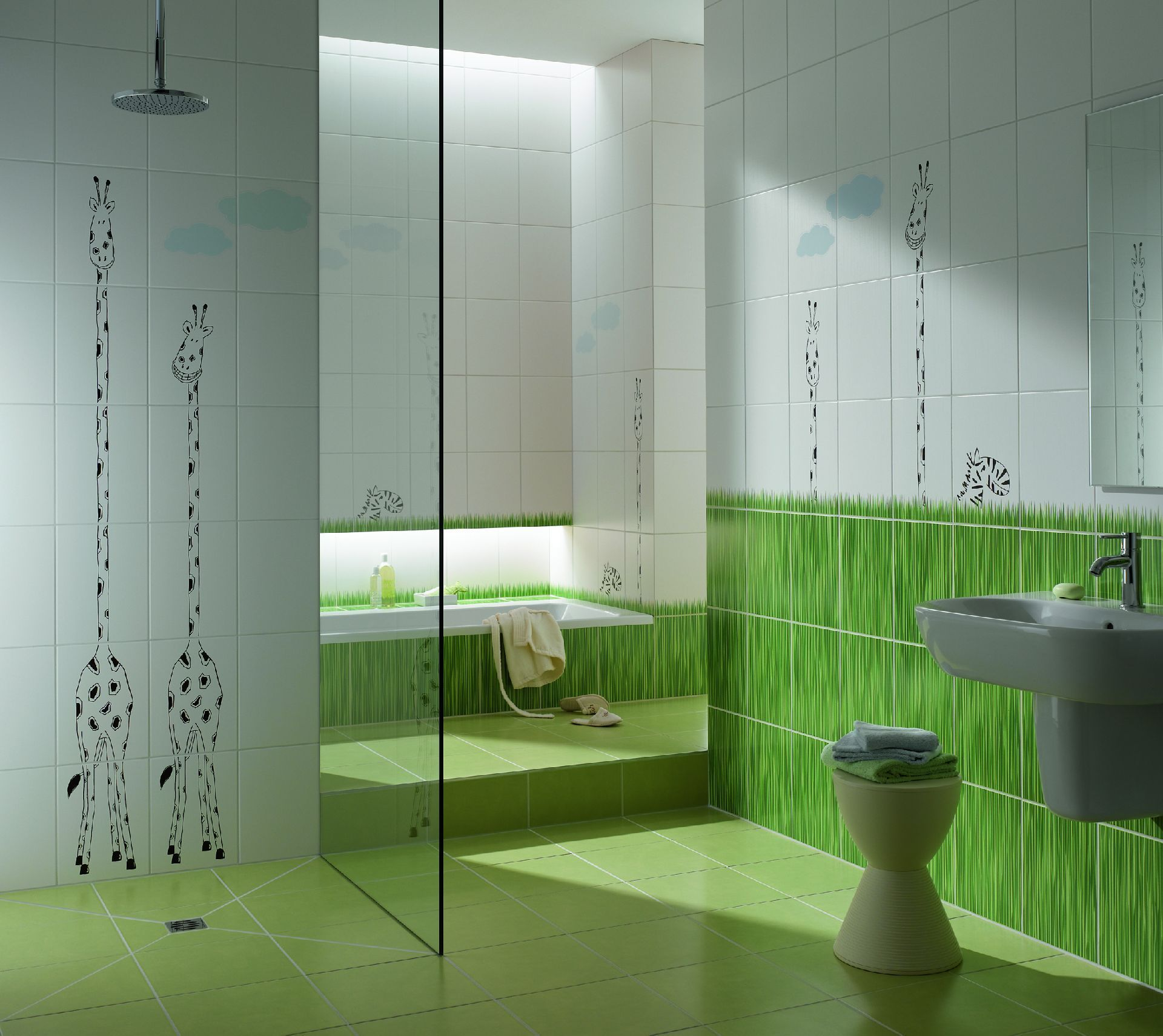 Steuler fliesen  LOUIS & ELLA bath tiles- Steuler-Fliesen GmbH | Home | Pinterest