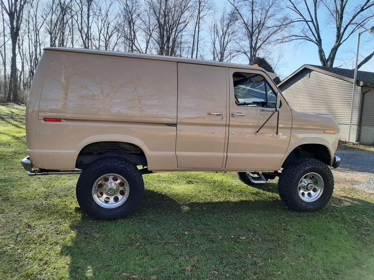 1985 ford pathfinder 4x4 van cars trucks by owner