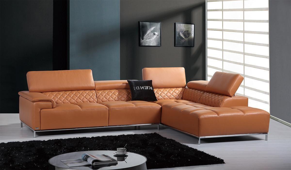 Stylish Design Furniture - Divani Casa Citadel Modern Orange Italian on facebook orange, twitter orange, word orange, jpeg orange, ajax orange, microsoft orange,