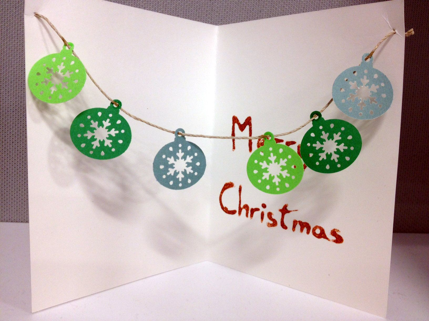 Merry Christmas Xmas Christmas Diy Cards With Images Card