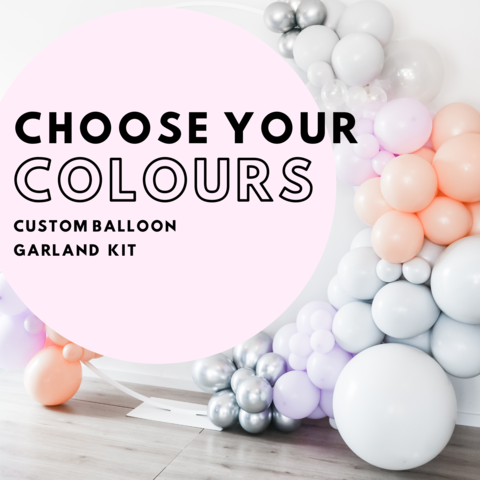 OK, We hear you! So you have this amazing colour palette