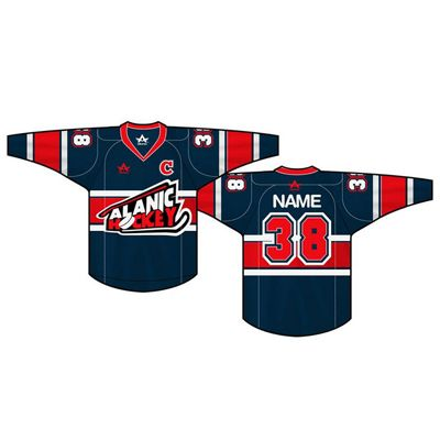 Custom Ice Hockey Jerseys Manufacturers In Australia And Usa With Images Hockey Clothes Ice Hockey Ice Hockey Jersey