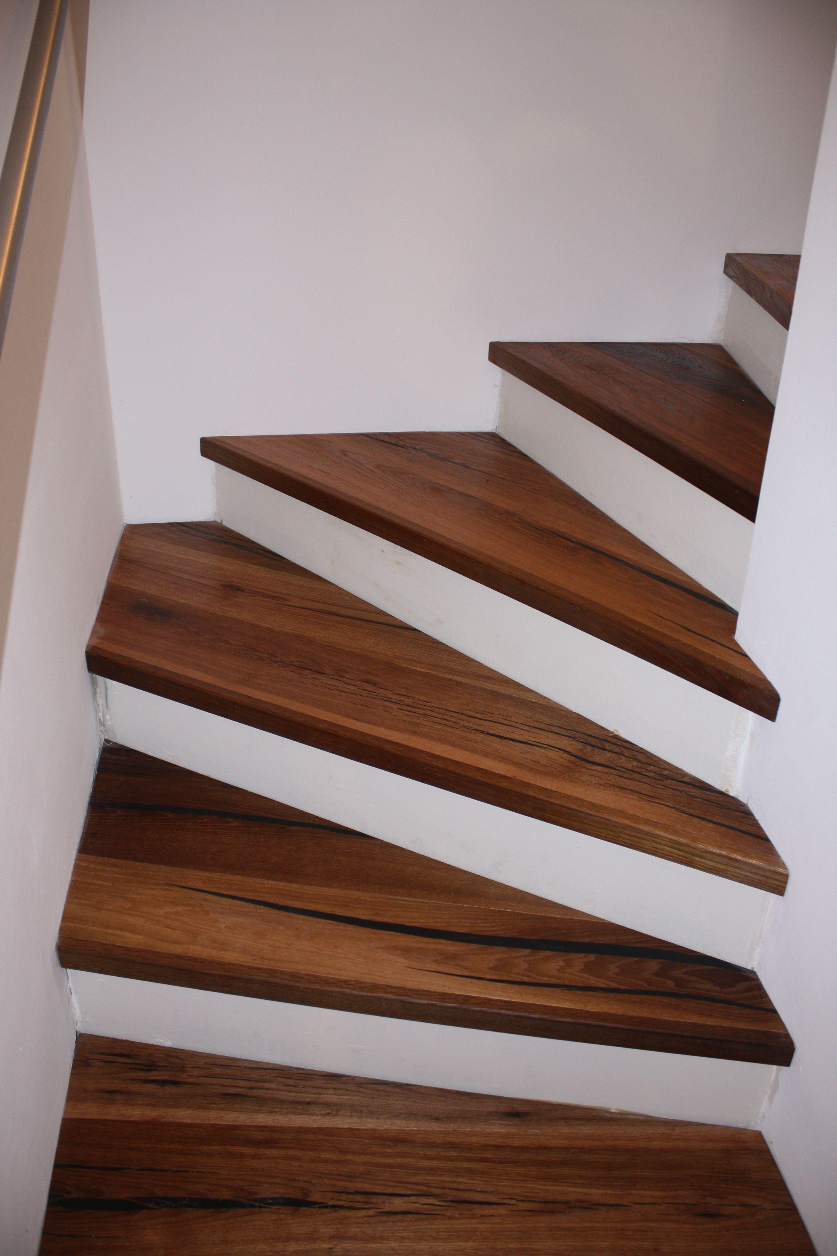 Mafi Parkett treppenstufen mafi tiger eiche treppe interiors and