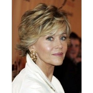 Short Haircuts for Women Over 60 - Polyvore | Hair styles ...