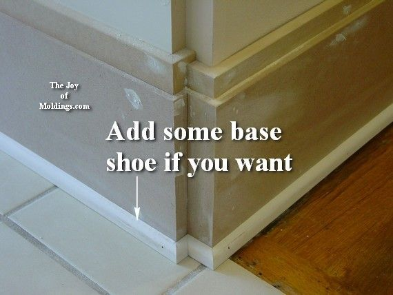 Baseboards Styles Baseboard Modern Photos Home Depot