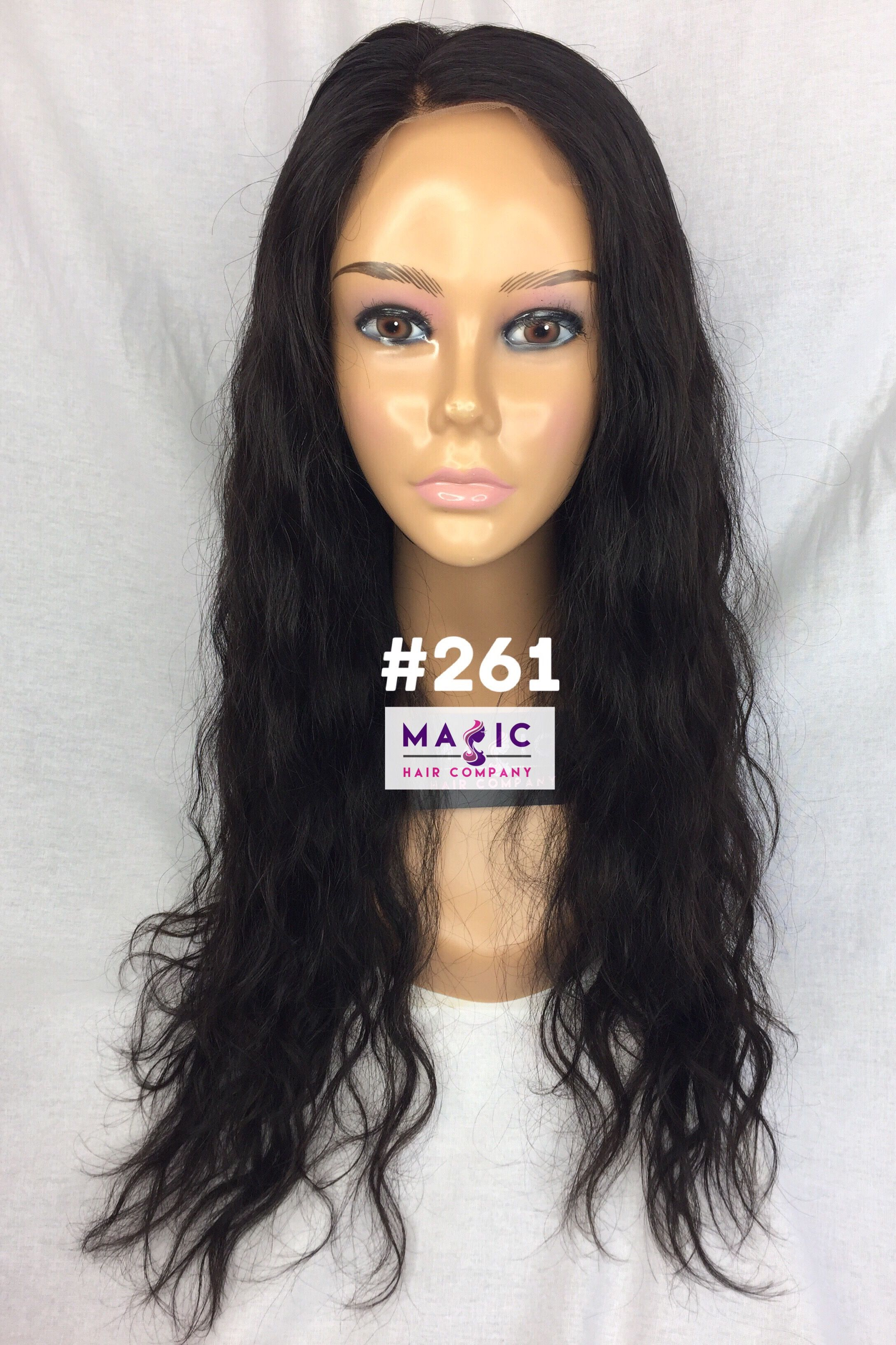 Beauty Forever 360 Wigs